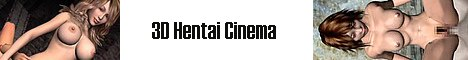 3D Hentai Cinema