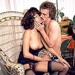 The golden collection of classic porn. Don't miss our DVD quality flicks back from the 80s