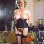 Grandmother Pantyhose