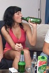 Drunk Party Sex
