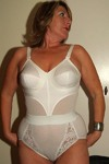 Girdles Stockings Granny