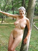 Sexy Old Ladies - Granny Girdles